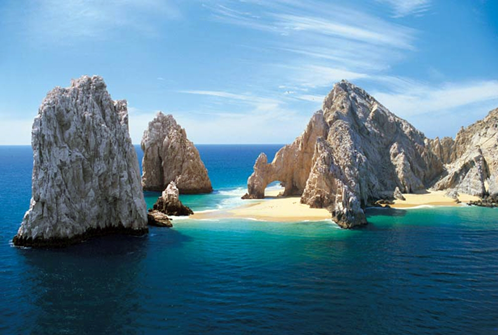 This must be just like living in paradise... (image by www.loscabosguide.com)