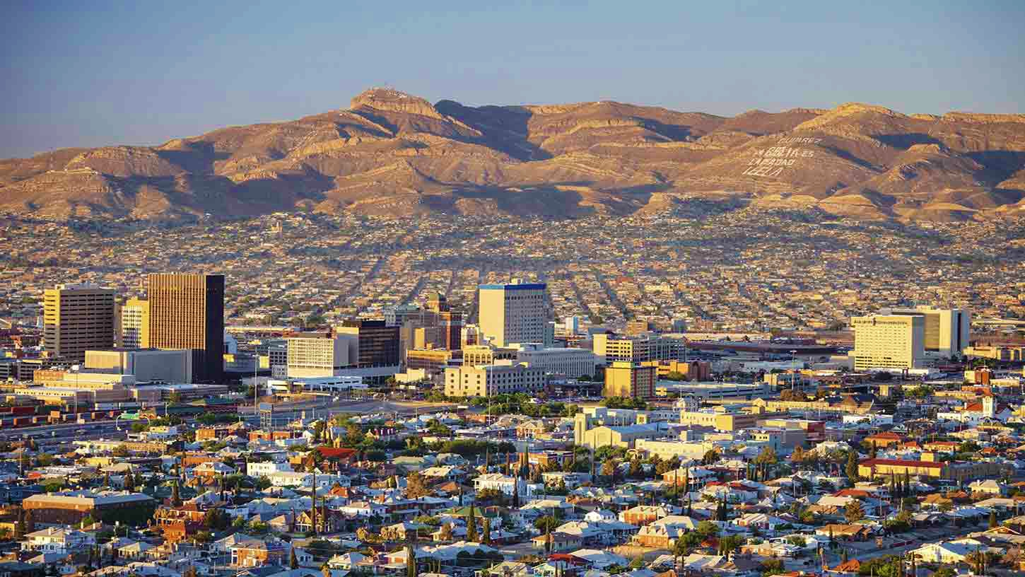Ciudad Juarez: When you're here, you're dead!! (image by expedia.com)